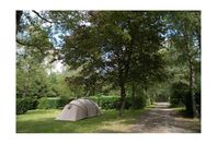 Camping verhuur Camping L'Ancienne Barriere