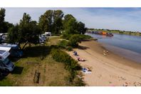 Camping verhuur Stover Strand