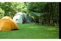 Camping verhuur Camping Pre du Blason