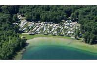 Camping Vermietung Campingparadies Berolina am Süßen Winkel