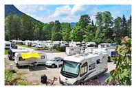 Camping verhuur Campingplatz Grafenlehen