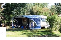 Camping verhuur Campingplatz Hunte-Camp