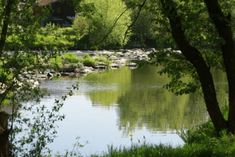 Kanu et Camping Aqua Hema
