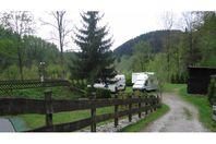 Camping verhuur Campingplatz am Haus Vogelsang