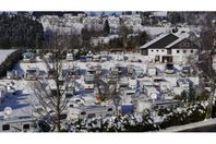 Camping verhuur Wohnmobilpark Winterberg