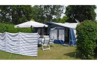 Camping Vermietung Vakantiepark Schouwenduin