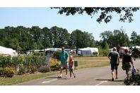Camping verhuur Vakantiepark Sallandshoeve