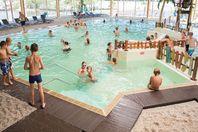 Location camping Vakantiepark het Stoetenslagh