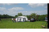 Camping verhuur Vakantiepark de Lourenshoeve