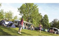 Camping Vermietung Vakantiepark De Heigraaf