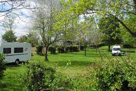 Vakantie Boerderij Bruisterbosch, Sint Geertruid