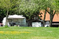 Camping verhuur Vakantie Boerderij Bruisterbosch