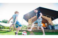 Camping Vermietung Recreatiepark De Boshoek