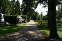 Camping Vermietung Recreatiebospark de Reehorst
