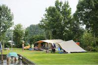 Camping Vermietung RCN Vakantiepark de Potten