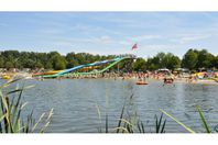 Camping Vermietung Oostappen Vakantiepark Prinsenmeer