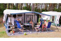 Camping verhuur Oostappen Vakantiepark Elfenmeer