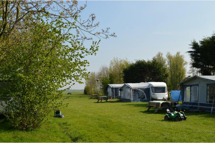 Wonderlijk Duinrell: Campingplatz buchen | Camping and Co ZV-06