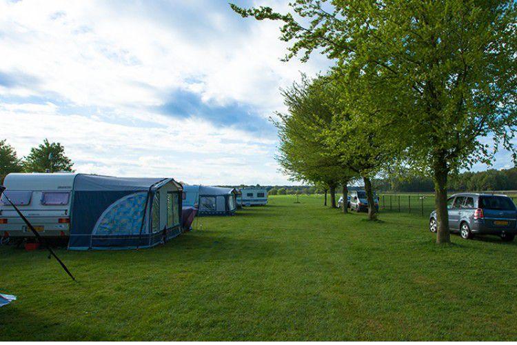 Camping Minicamping Weidezicht - 9