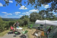 Domaine d'Arnauteille, Pitch (rates for 2 people)