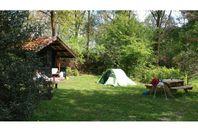 Camping Vermietung Kampeerterrein Bekhofschans