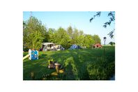 Camping Vermietung Kampeerboerderij Nij Wybranda