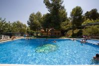 Location camping Altomira
