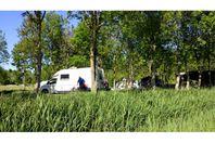 Camping verhuur Camping Zeestrand Eems-Dollard