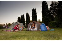 Camping Vermietung Camping 't Veerse Meer