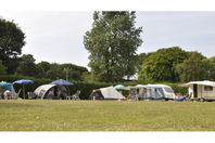 Camping Vermietung Camping Le Parage
