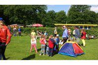 Camping Het Bosbad, Emmeloord