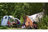 Camping verhuur Camping Geversduin