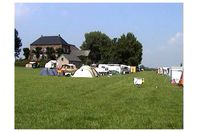 Camping verhuur Camping De Zeelandsche Hof