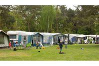 Camping Vermietung Camping De Witte Wieven