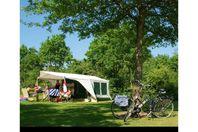 Camping verhuur Camping De Watermolen