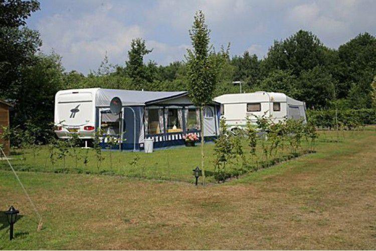 Camping De Warme Bossen, Schoonloo