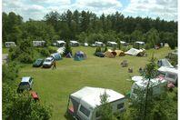 Camping Vermietung Camping De Pampel