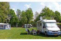 Camping Vermietung Camping De Knieplanden