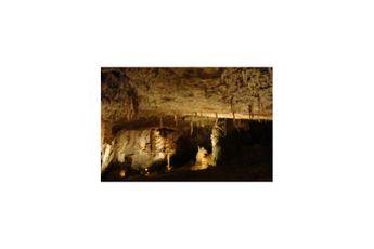 Grottes du Moidons