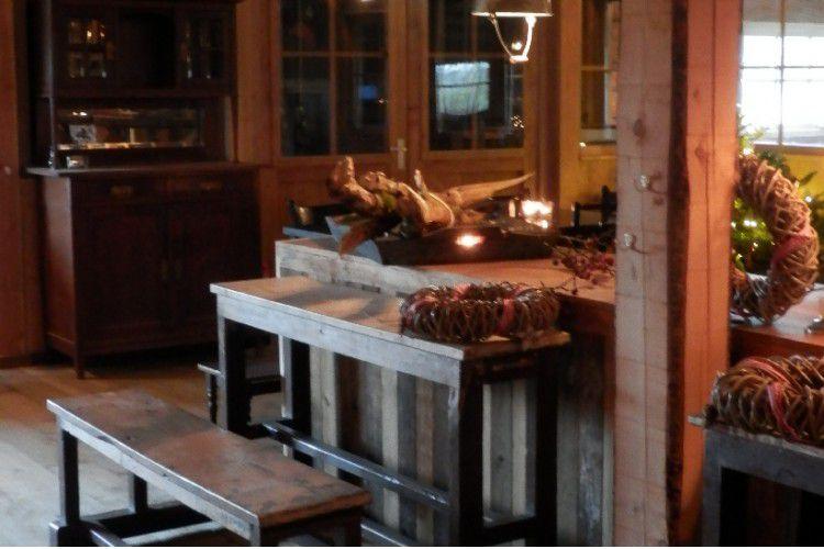 Camping De Gerrithoeve - Bar-Restaurant