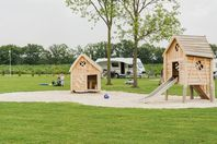 Camping De Gerrithoeve, Oisterwijk