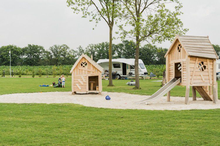 Camping Camping De Gerrithoeve - 17