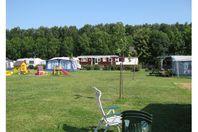 Camping Vermietung Boerencamping De Gouwe Stek