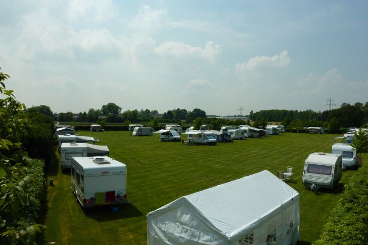 Camping Boerderijcamping De Ulend - 23