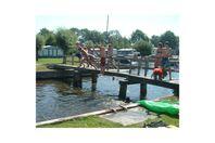 Aquacamping De Rakken, Woudsend