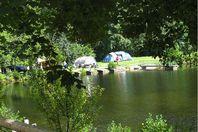 Waldbad Camping Isny, Isny im Allgäu