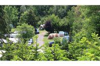 Nibelungen-Camping am Schwimmbad, Fürth