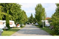 Camping Vermietung Bavaria Kur-Sport Campingpark