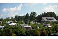 Camping verhuur Eurocamp