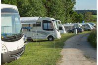 Camping Vermietung Pullman-Camping